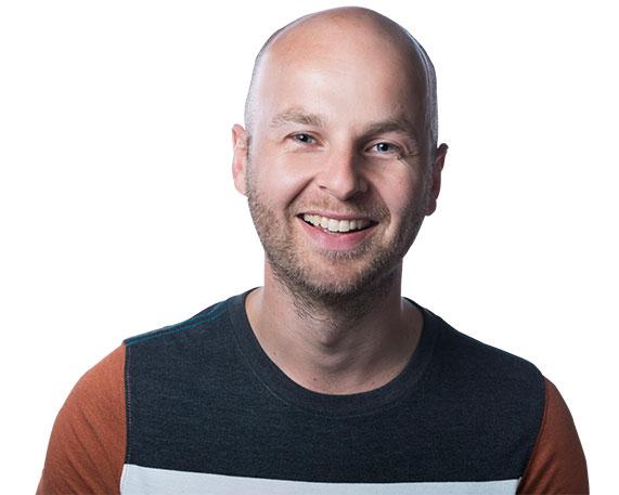 Daniel Hage