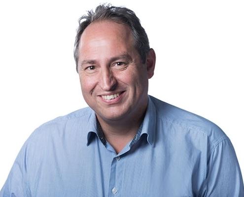 Xavier Grashorn